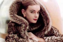 Vintage Fashion & Models