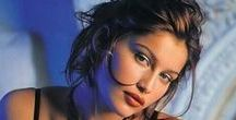 Laetitia Casta & things French / Laetitia Casta and my obsession with things French