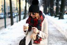 Style - Fall & Winter
