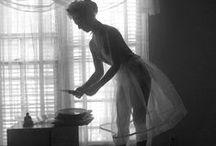 Vintage Boudoir & Dressing Room / Everything Boudoir and Dressing Room