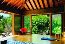 60s & 70s Interior Design
