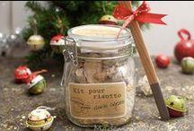 DIY - Gifts / Cadeaux