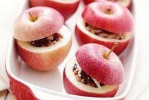 Sucré - Fruits, Boissons & Glaces