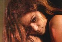 Claudia Cardinale / Claudia Cardinale