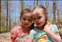 Children with Special Needs / Learn how to increase you child's potential.