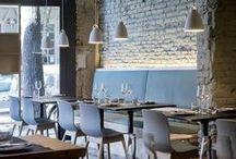 Interior - Restaurants & Public places