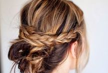Hairdo / Coiffures