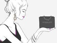 Friendship Bracelets / Georgiana Scott jewellery must-have's