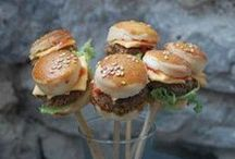 Salé - Burgers & sandwiches