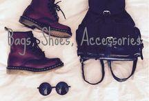 Bag,Shoes,Accessories