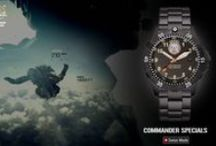 H3Tactical Commander Specials / Designed for military professionals, law enforcement agencies, and personal/private/individual use, our expert tactical gear meets your needs for high resistance, functional and high-tech gear that will last you for many years.