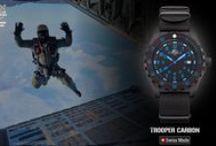 H3Tactical Trooper Carbon / Trooper Carbon collection