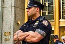 U.S. NYPD