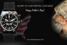 #Father'sDay Special! / #FathersDay!