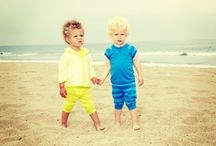 PAIGELAUREN / PAIGELAUREN Spring and Summer lines. American made luxury children's clothing.