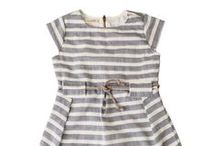 American Made Girls Clothing / Adorable girls tops, sizes 0 to 6. All made in the USA.