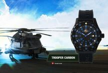 2015, New Collection! / Tactical Swiss Made Watches  www.h3tacticalusa.com