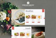 еда / beautiful food
