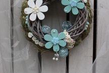 DIY & Deco | Wreaths, Flowers ...