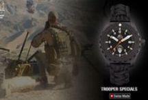 H3Tactical Trooper Specials / Trooper Specials New Collection, 2015!