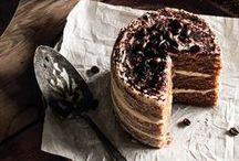 Cake and Cupcake Recipes / A board packed with baking inspiration for all kinds of cake and cupcake recipes, whether you want salted caramel bakes for dessert or sweet treats in the afternoon - we've got you covered!