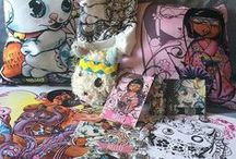 SHOP ipukekawaii / my art & apparel offerings with all monies going towards my #supportLIPS fund
