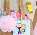 wrapping / Packaging, Tags, Stationery, Envelopes, Ideas & more