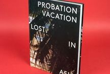UTAH & ETHER - PROBATION VACATION: LOST IN ASIA