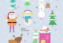 christmas / Christmas ideas, Merry Christmas, Holidays Decor & DIY