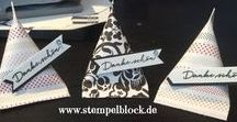 Goodies mit Stampin´Up! Produkten / Goodies mit Stampin´Up! Produkten