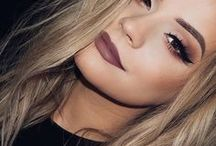 Makeup Looks / Makeup Looks   Freelance makeup artist • Professional beauty tips & advice • Wedding & special event makeup • Natural beauty for women of all ages   MakeupbyRenRen.com