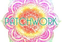 The New PATCHWORK Restaurant in Ibiza by deLighting