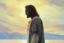 Christian / God, Jesus, Christian, Bible, Hope, Love, Peace...