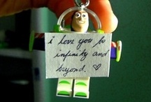 l o v e <3 / by Ladybug Girl