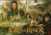 LORD OF THE RING'S WORLD