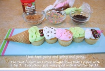 birthday ideas for kids / by Ladybug Girl