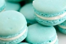 Macaroon Madness / by Louise Evans