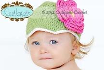 Newsgirls / by Castlegate Crochet