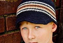 Newsboys / by Castlegate Crochet