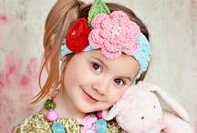 Headbands  / by Castlegate Crochet