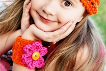 Bracelets / by Castlegate Crochet