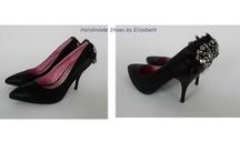 Handmade Pumps / #handmade#pumps / by Handmade Shoes By Elizabeth