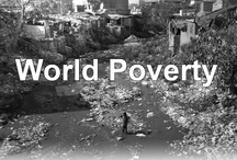 What i think about Poverty / My university project for the class Sociology and poverty.