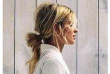 beauty – hairdos to do