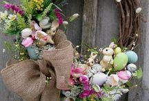 Easter DIY / by Alena Dufault