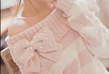 Clothing Styles / by Natilla Mvi