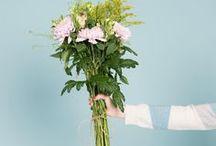 Brora in Bloom / All things floral at Brora!