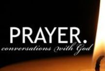 Prayer / Prayer. Looking for encouragement on how to improve your prayer life? Find devotionals, stories and tools to inspire you with your prayer life.