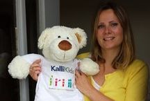 KalliKids Competition Winners / All of our lovely competition winners. Visit our website for your chance to win lots of goodies for your children.