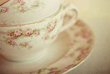 Dream Tea Shop! / by Jennie Rust